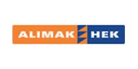 Logo azienda Alimark Hek