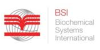 Logo Azienda BSI_ Bio Systems International