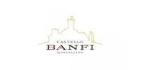 Logo Azienda Castello Banfi