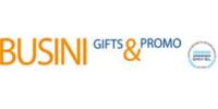 Logo Azienda Busini, Gifts e Promo