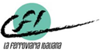 Logo Azienta FI - Ferrovia Italiana