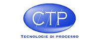 Logo Azienda CTP Tecnologie di Processo