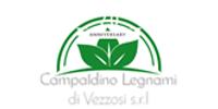 Logo Azienda Campaldino Legnami