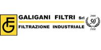 Logo azienda Galgani filtri