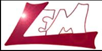 Logo Azienda LEM