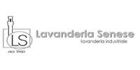 Logo Azienda Lavanderia Senese