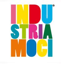 Logo del progetto Industriamoci, iniziativa di Confindustria Piccola Industria, relativa all'alternaza scuola/lavoro