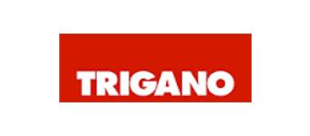 Logodell'Azienda Trigano, leader in Italia nel settore dell'autocaravan