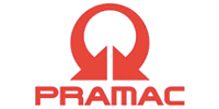 Logo azienda Pramac