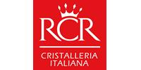 Logo aziena RCR - Cristalleria Italiana