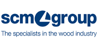 Logo Azienda SCM Group