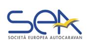 Logo Azienda SEA: Società Europea Autocaravan