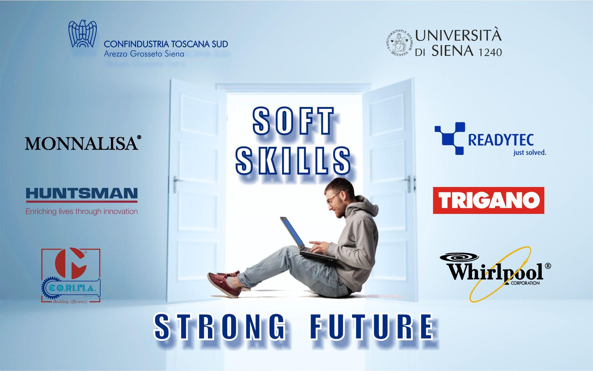 Progetto Soft Skills, Strong Future